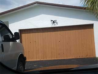 Garage Door Maintenance Services | Garage Door Repair Millcreek, UT